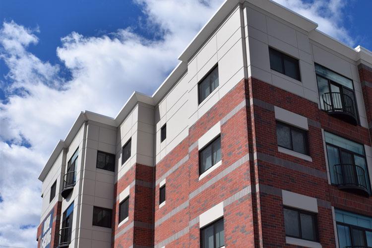 DICVON Project: Matilda South Building