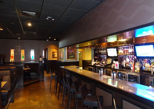 Tenant Improvements - Resteraunt - The Melting Pot